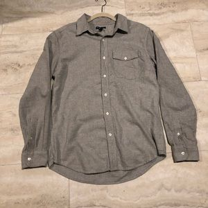 GAP- men's Button Down Shirt